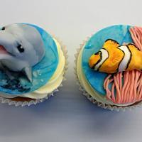 Sealife!