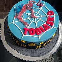 Birthday's cake