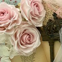 Rosas de Azucar