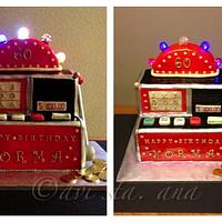 Slot machine by ALotofSugar