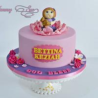 Keziah's Cake