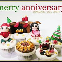Merry Anniversary