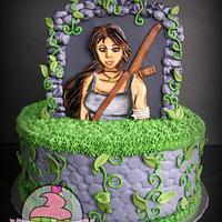 My dear Lara