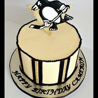 Pittsburgh Penguins Hockey Theme