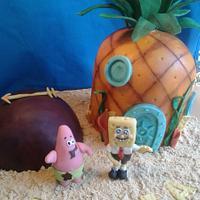 Bob squarepants