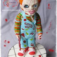 Charles Lee Ray aka Chucky