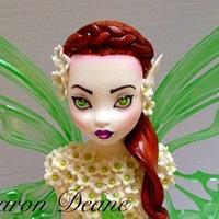 Sharon Deane