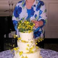 Nancy's Fancy's Cakes & Catering (Nancy Goolsby)