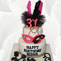 Happy Birthdy 31!