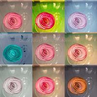 Pop art o wafer paper flower art?