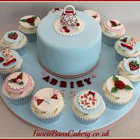Cath Kidston Cake & Cupcake Board