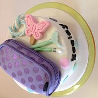 Smiggle cake by Kathy Cope
