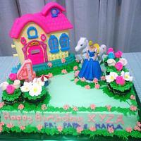 Xyza's Cake