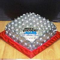 Diamond Plate Birthday