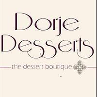 Dorje Desserts