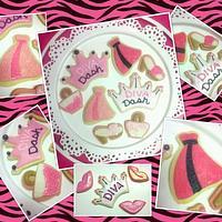 Diva cookies
