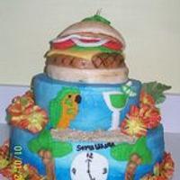Cosden's Cake Creations