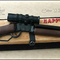 Henry Lever Rifle