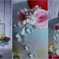 Cake for Mum :)
