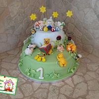 Torta Ari Ari
