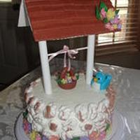 Cakes and Beyond by Naheed