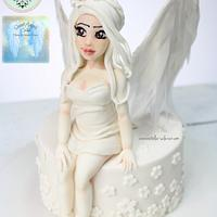 """Angelita"" Sweet Angels collaboration"
