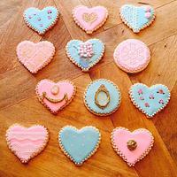 My vintage cookies