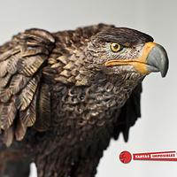 Spanish Imperial Eagle (Bakers Unite to Fight collab)