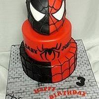 Spider-Man/Vemon