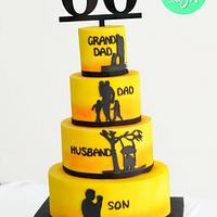 Son to Grandad