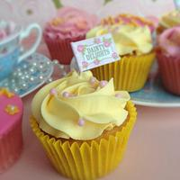 Mothers day dainty delights by prettypetal