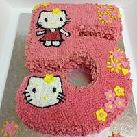 hello kitty # 5
