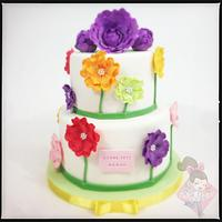 Cake Mother's Day