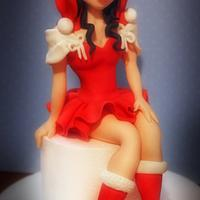 Christmas Girl ♥