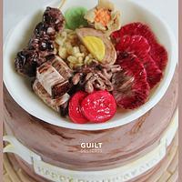 Another Pork Rice Cake