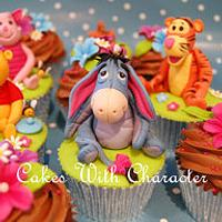 Cakes With Character