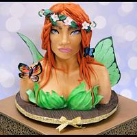 Tatiana -  forest fairy