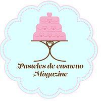 Pasteles de ensueño magazine