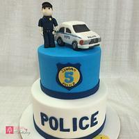 Happy Birthday Officer