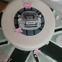"""Mini"" cake"