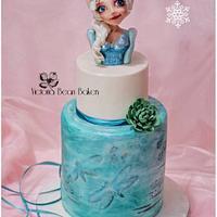 Interpretations of Elsa