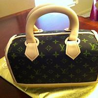 Louis Vuitton Purse by lanett