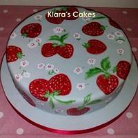 Klaras Cakes