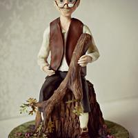 My Geppetto - The Beginning