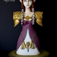 Princess Zelda The Legend of Zelda