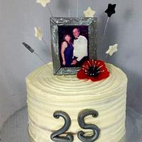 25 Anniversary Pau