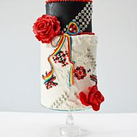 Couture Cakes International 2019