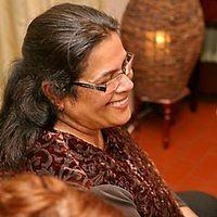 Mary Yogeswaran