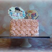 Emma's cake :)