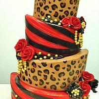 Cheetah Glam